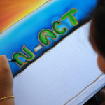 Batik making - North Andaman Community Tourism Network N-ACT