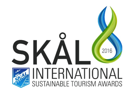 Skal International Sustainable Tourism Awards
