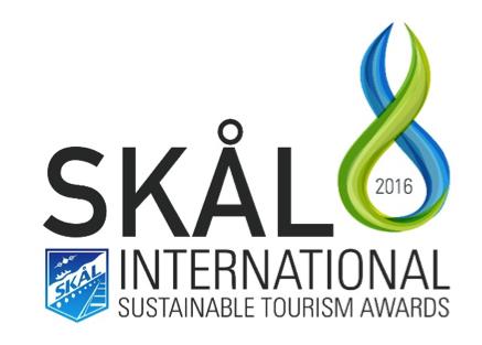 Skal International Sustainable Tourism Awards