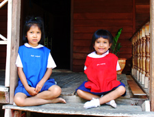 Homestay Children