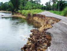 North Andaman Thailand Erosion