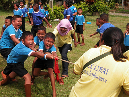 Development Projects - Health and Sport