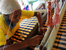 Ton Kloy Weaving Group