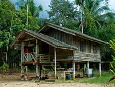Ton Kloy Homestay Accommodation