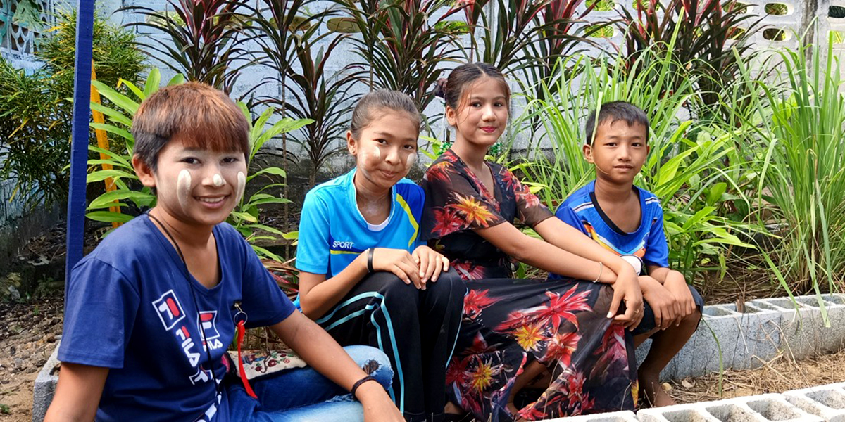 Andaman Center for Migrant Education